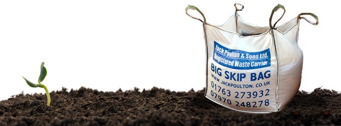 Poulton Top Soil